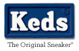 Keds Champion Shabby Mens Shoe - Black