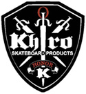 Khiro Tall Cone Bushing Pack