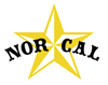 Nor Cal Zip Up Hoodies Girl's Nautical Black