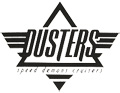 Duster Ace Complete Cruiser - 6.5""