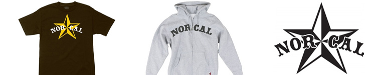 Norcal Clothing