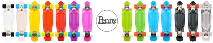 penny banner